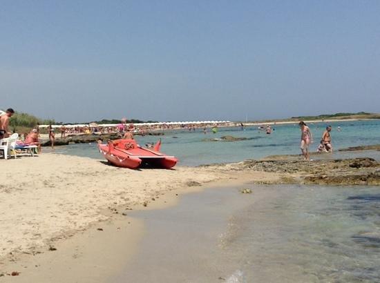 Riva Marina Resort CDSHotels: spiaggia