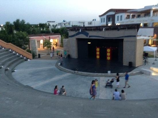 Riva Marina Resort CDSHotels: teatro