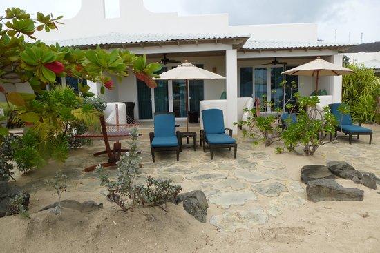 Spice Island Beach Resort: Seagrape room