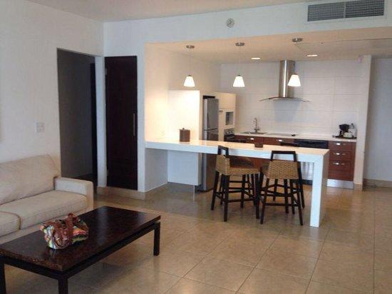 Las Perlas Hotel & Resort Playa Blanca : Suite