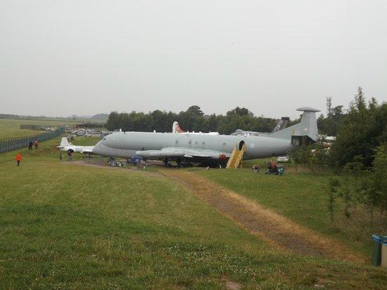 East Midlands Aeropark: Nimrod
