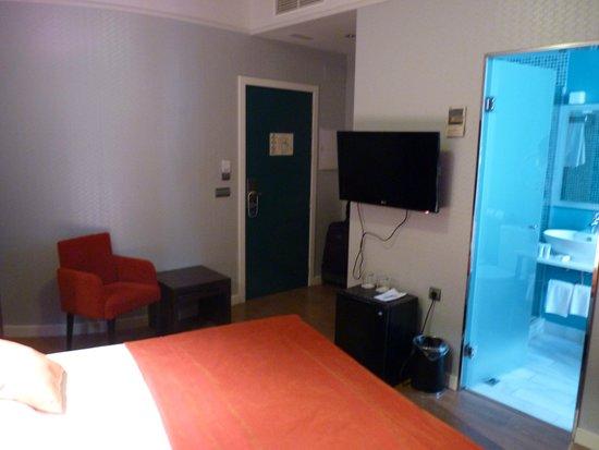 Hotel La Casa de la Trinidad: Standard Double Room
