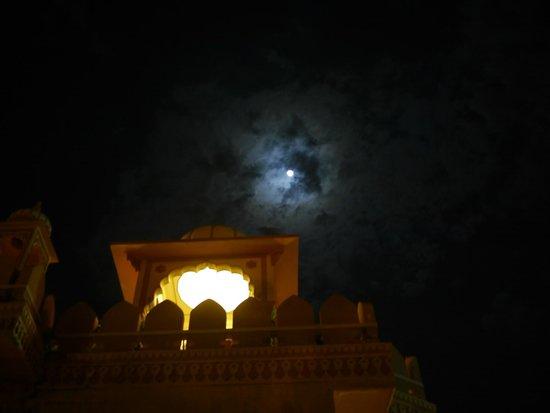 Umaid Bhawan Heritage House Hotel: 1