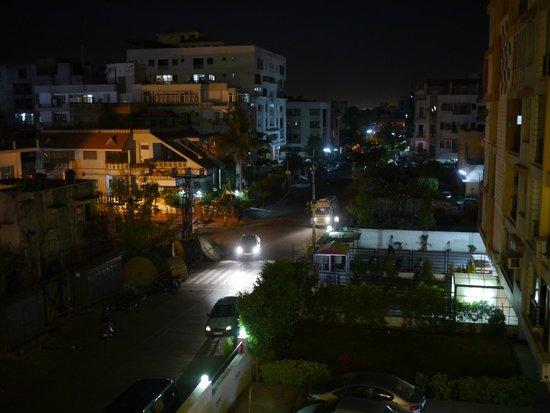 Umaid Bhawan Heritage House Hotel: 2