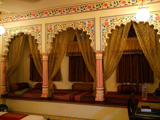Umaid Bhawan Heritage House Hotel: 3