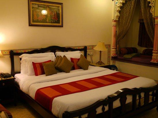 Umaid Bhawan Heritage House Hotel: 4