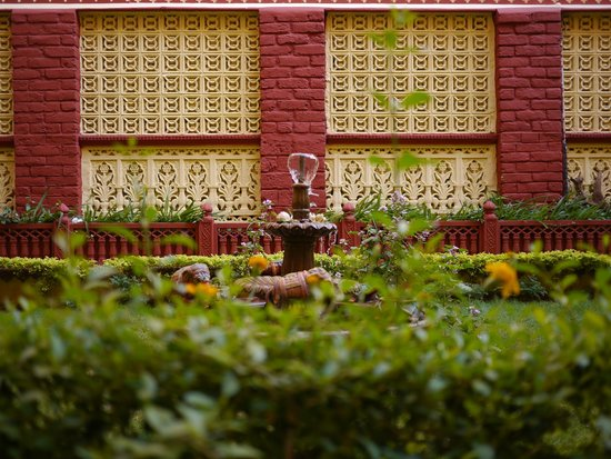 Umaid Bhawan Heritage House Hotel: 7