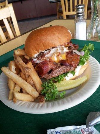 Booeymonger Restaurant