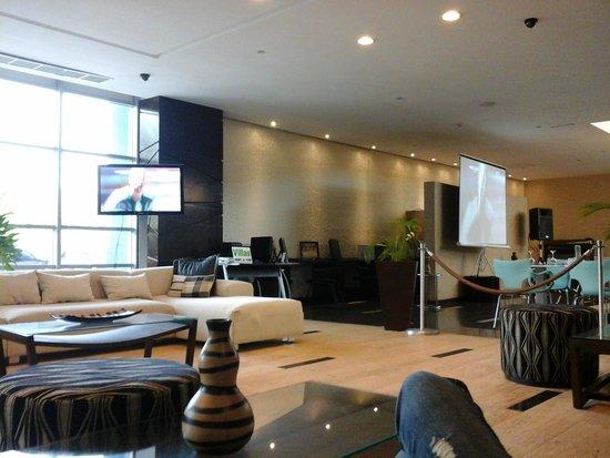 LIDOTEL Hotel Boutique Margarita : mundial