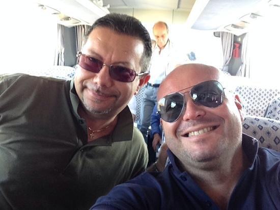 NH Napoli Ambassador: felici