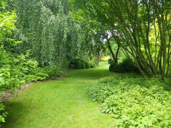 les jardins de s ricourt billede af les jardins de s ricourt arras tripadvisor. Black Bedroom Furniture Sets. Home Design Ideas