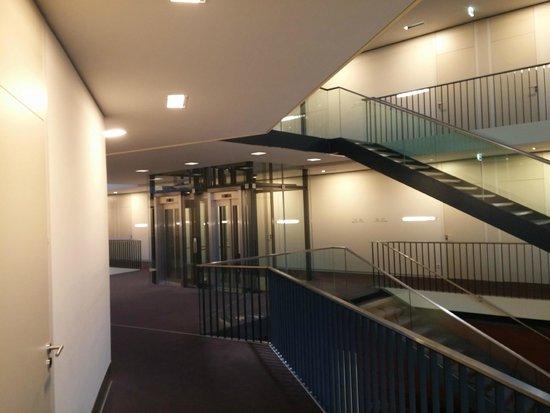 Spa Hotel Bruendl : hotel