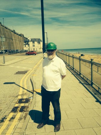 Ramsgate Tunnels: Tour Guide