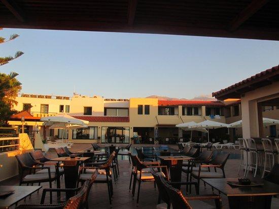 Castello Village Resort: Hotel