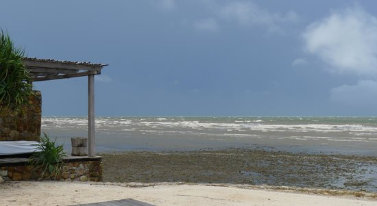 Knai Bang Chatt : Sea front