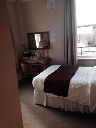 Portobello Hotel: Bedroom