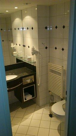 Dorint Am Goethepark Weimar: Zimmer 105