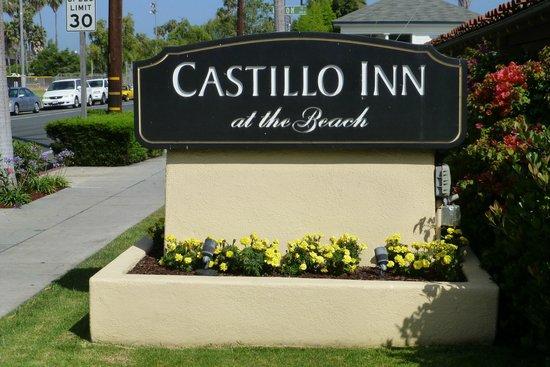 Castillo Inn at the Beach: Castillo Inn