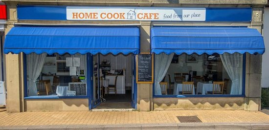 The Home Cook Cafe