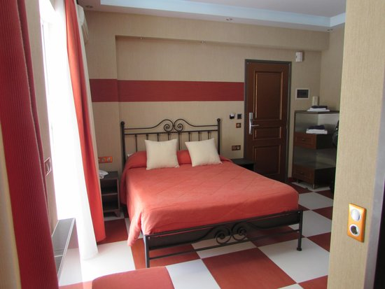 Hotel Tony: Double room