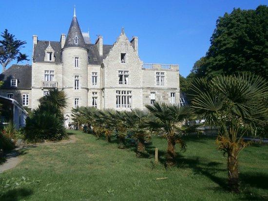 Chateaux du Val - Domaine du Val: Domaine du Val