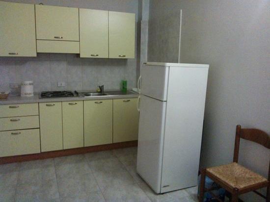 Fondachello Village : cucina
