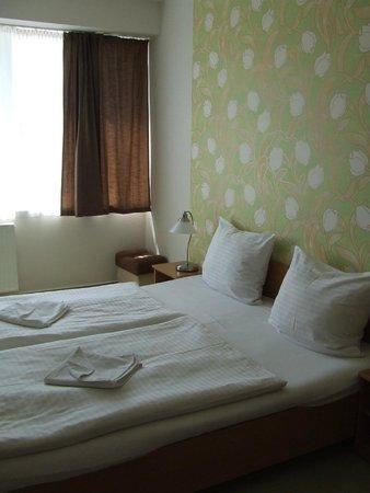 Canada Hotel: Номер 313