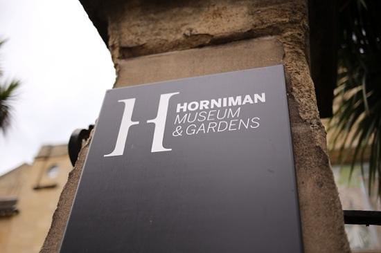 Horniman Museum and Gardens: Great place to visit