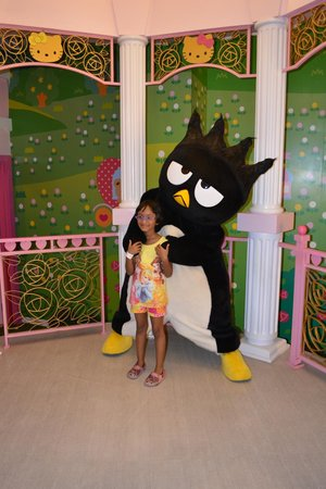 Sanrio Hello Kitty Town : another pic..