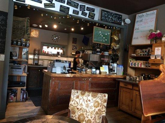 Sangha Bean: Great coffee