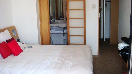 Novotel Monte Carlo : Chambre