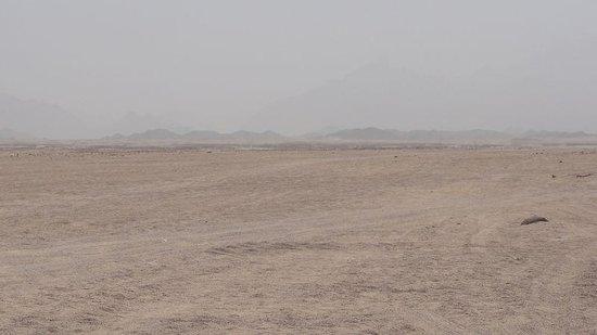 Eastern (Arabian) Desert : The Mirage