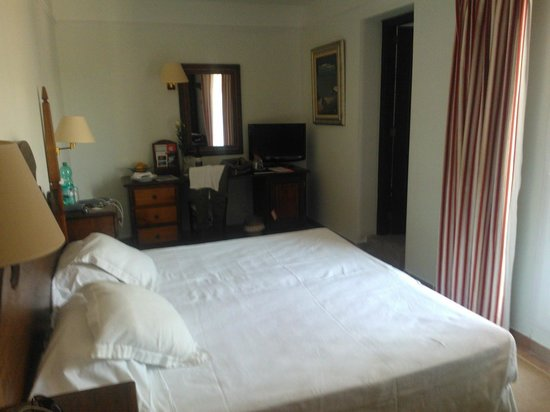 Hotel Cala Sant Vicenc: Room