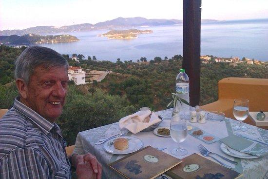 Eleni's Village: Olive Land
