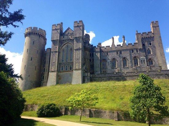 Arundel Castle and Gardens: Castle