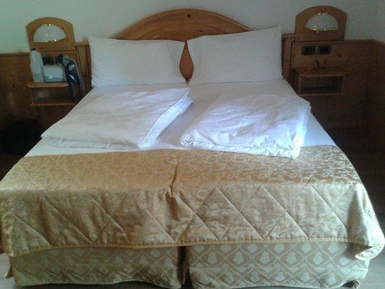 Pineta Naturamente Hotels: stanza