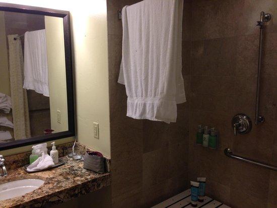 The Limelight Hotel : Banheiro