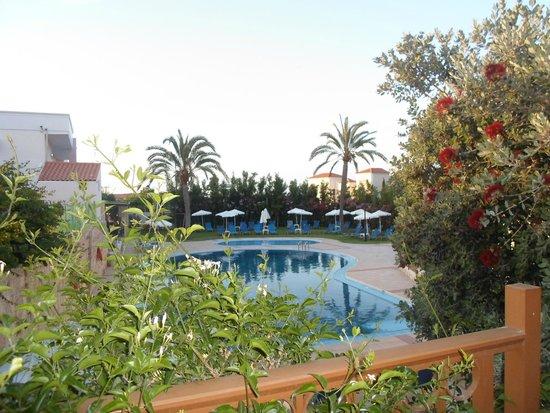 Hotel Adelais: hotel piccolo, ma accogliente con personale giovane e gentile