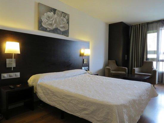 Hotel Maza : Camera 403
