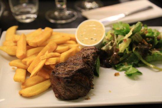 Meet Meat : beef fillet