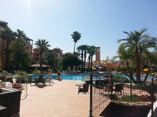 Four Seasons Vilamoura: Pools