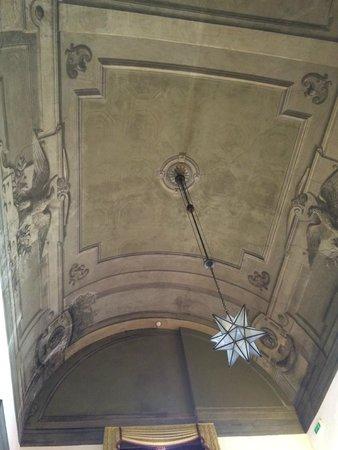 Paris Hotel: Hotel Paris,Florecia