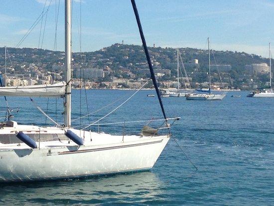 La Maison du Tamisier : Day trip to St. Tropez