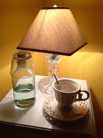 La Maison du Tamisier : Sleep like a baby