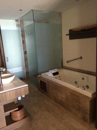 Secrets Vallarta Bay Resort & Spa: Room is really beautiful