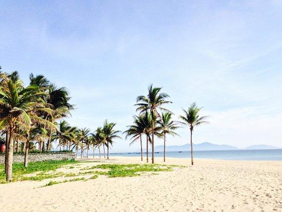 Four Seasons Resort The Nam Hai, Hoi An: Beachfront