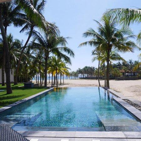 Four Seasons Resort The Nam Hai, Hoi An: Pool Villa Private Pool