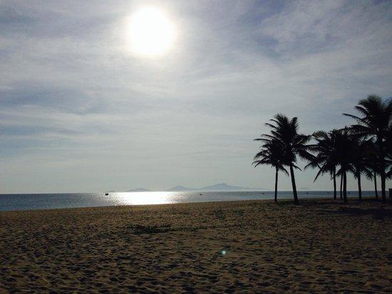 The Nam Hai Hoi An : Beach