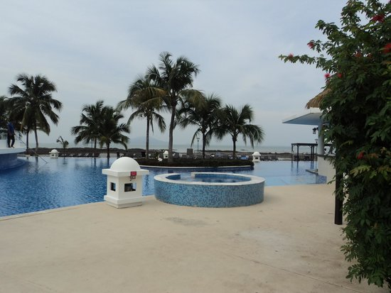 The Westin Playa Bonita Panama: Pool area!