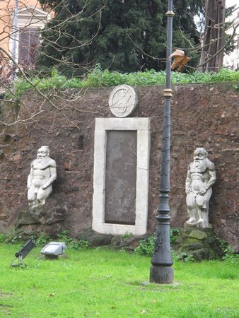 La Porta Magica o Alchemica
